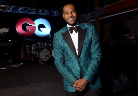 LeBron James Turns Richer as Nike and Others Shell $725 Million in Major Investment