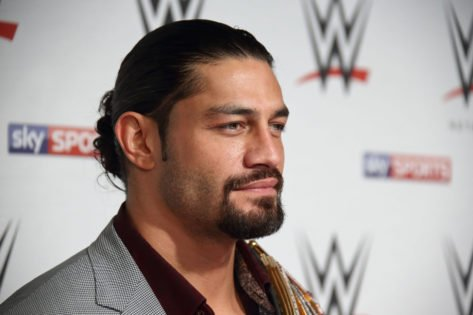 Roman Reigns Reveals When He Plans to Retire From WWE thumbnail
