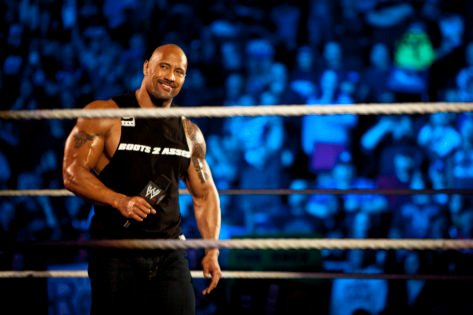 """""""It's Okay to F**k Up"""" – Dwayne 'The Rock' Johnson Reveals What It Takes to Be a Real Man"""