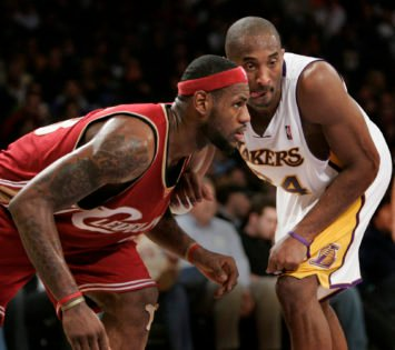 """""""Don't Do That"""": When Kobe Bryant Got Brutally Honest About LeBron James and Kevin Durant"""