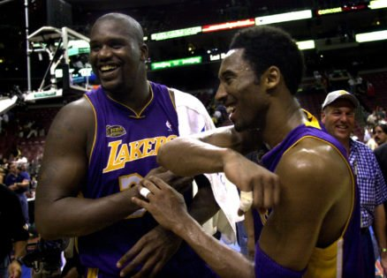 'Soft': Shaquille O'Neal Takes a Shot at Present-Day Center Players