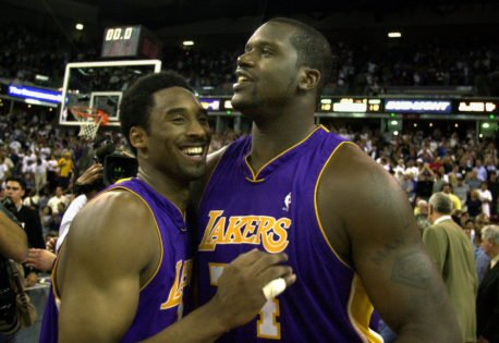While Everyone Feared Shaquille O'Neal, Kobe Bryant Bullied Him In This Manner