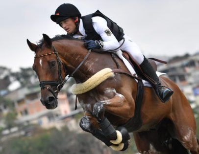 'Do or Die'- Equestrian Eventing Judge Warns Athletes About Daunting Test At the Tokyo Olympics 2020