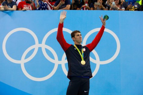 Why Did US Swimming Legend Michael Phelps Retire?
