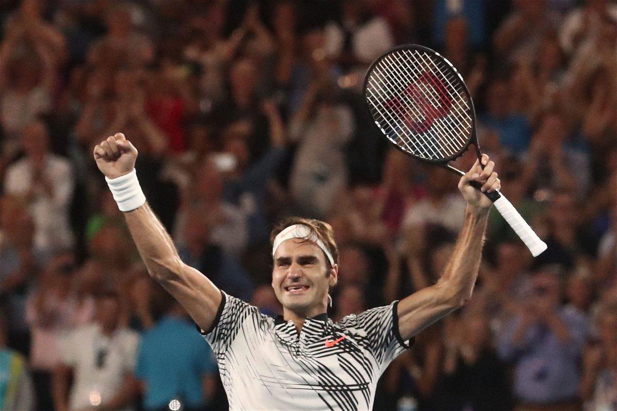 Roger Federer/Laver Cup