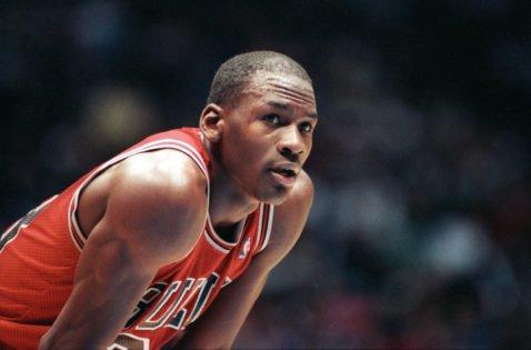 NBA Legend Wilt Chamberlain Once Explained How Media Is Biased Towards Michael Jordan