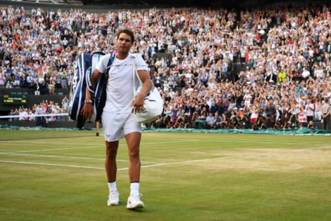 """""""Had to Stop Playing Tennis for 20 Days"""" – Rafael Nadal Reveals Real Reason for Skipping Wimbledon and Olympics"""