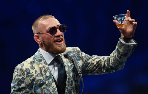 Conor McGregor Sends a Heart Warming Message to Tyson Fury and Deontay Wilder Following an Epic Trilogy