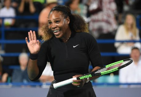 """""""Empowering Young Women Athletes"""": Serena Williams Details Motive of New Campaign"""