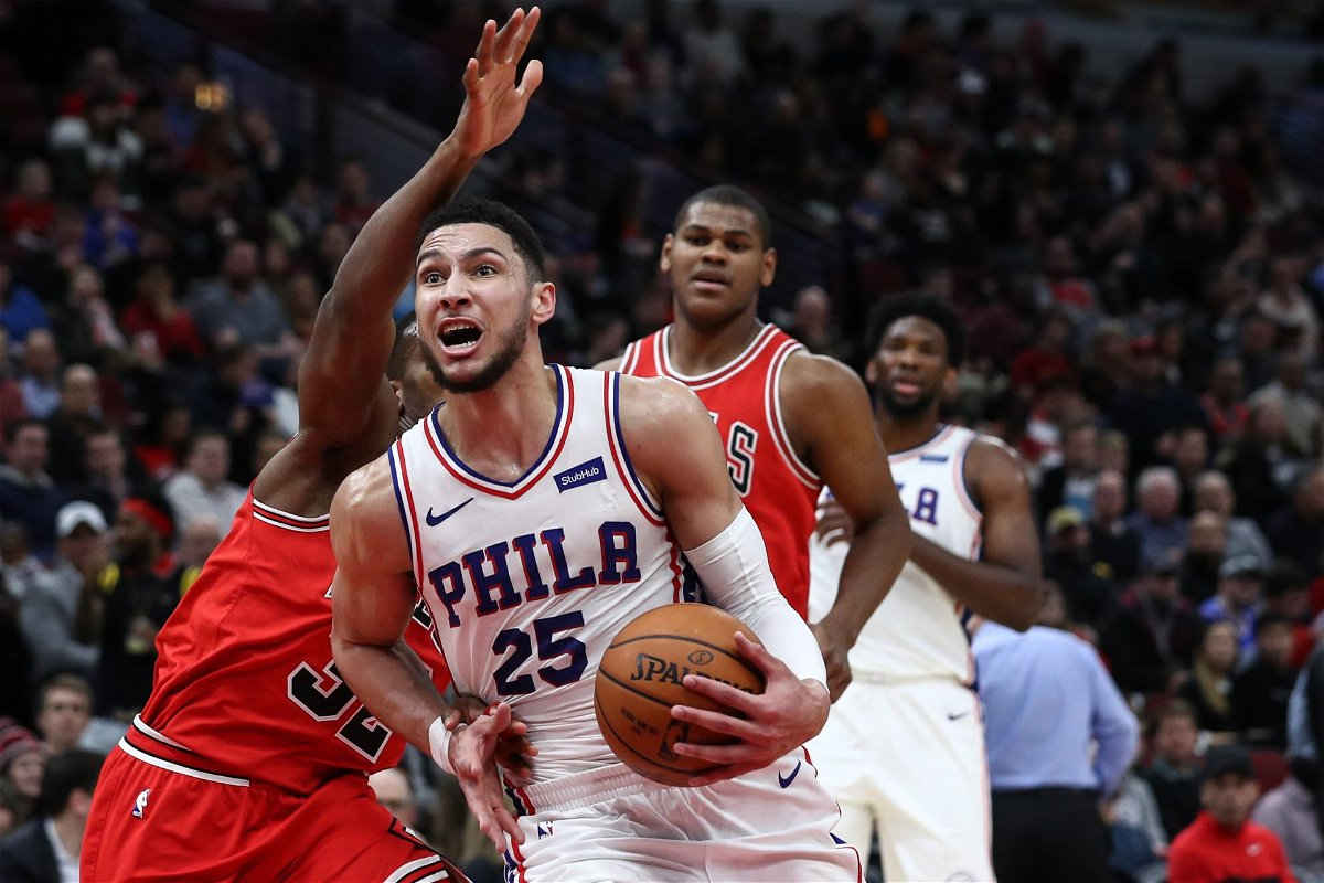 Dwight Howard Explains Why 76ers Teammate Ben Simmons is On His Way to be an NBA Legend – EssentiallySports
