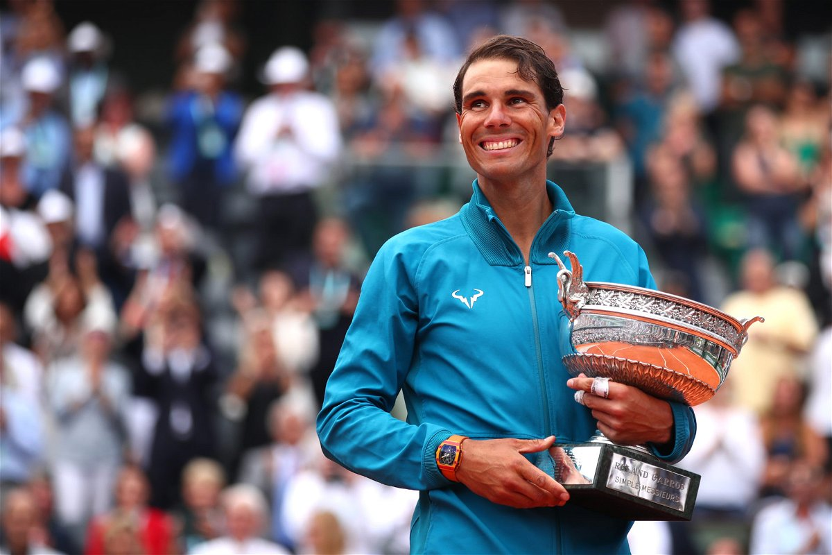 Rafael Nadal Reveals His Uncle Toni Nadal was the Reason Why He Chose Tennis Over Soccer – EssentiallySports