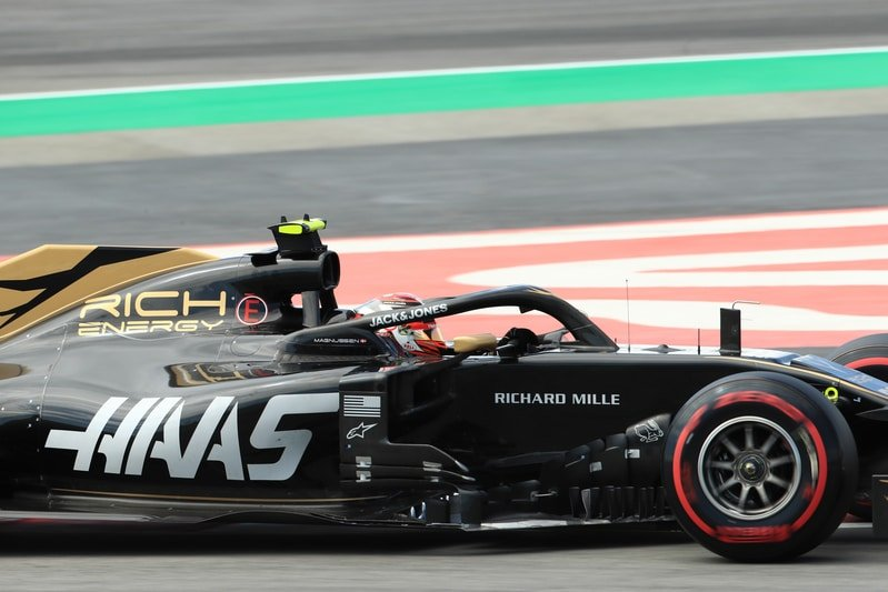 Haas F1 Future Uncertain As Guenther Steiner Leaves It To The Owner To Make Up His Mind Essentiallysports