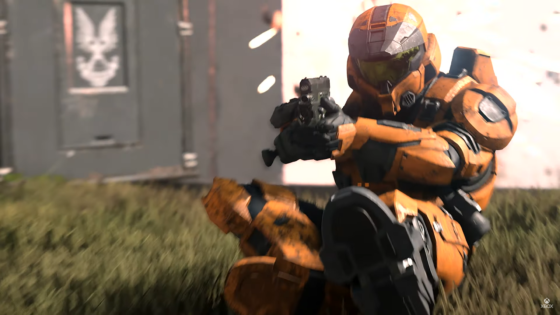 Halo: Infinite Beta Reveals Bots in the Game Are NOT To Be Trifled With