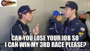 The Final Malaysian Gp Depicted In Memes Essentiallysports