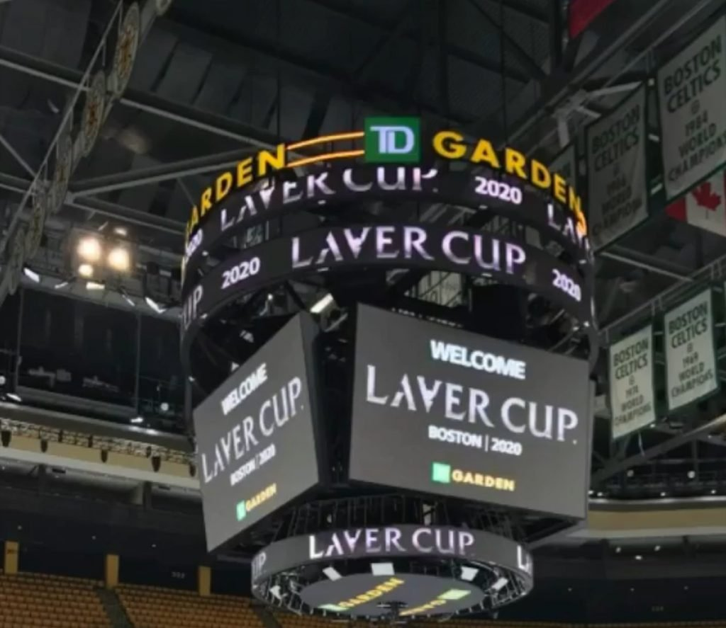 Laver Cup 2020: Surprise News Revealed - Essentially Sports