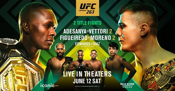 UFC Streams Reddit MMA Streams Live, How to Watch Online, Time, Fight Card