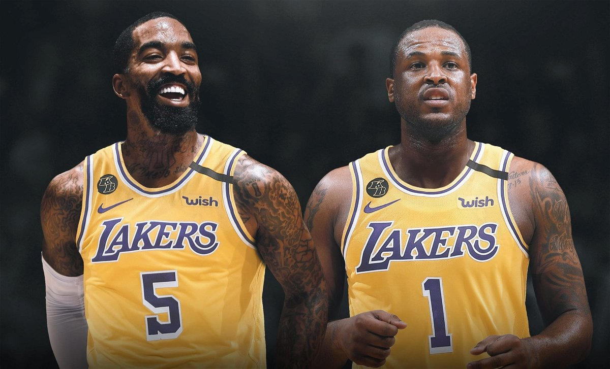 Los Angeles Lakers Head Coach Details the Role and Expectations ...