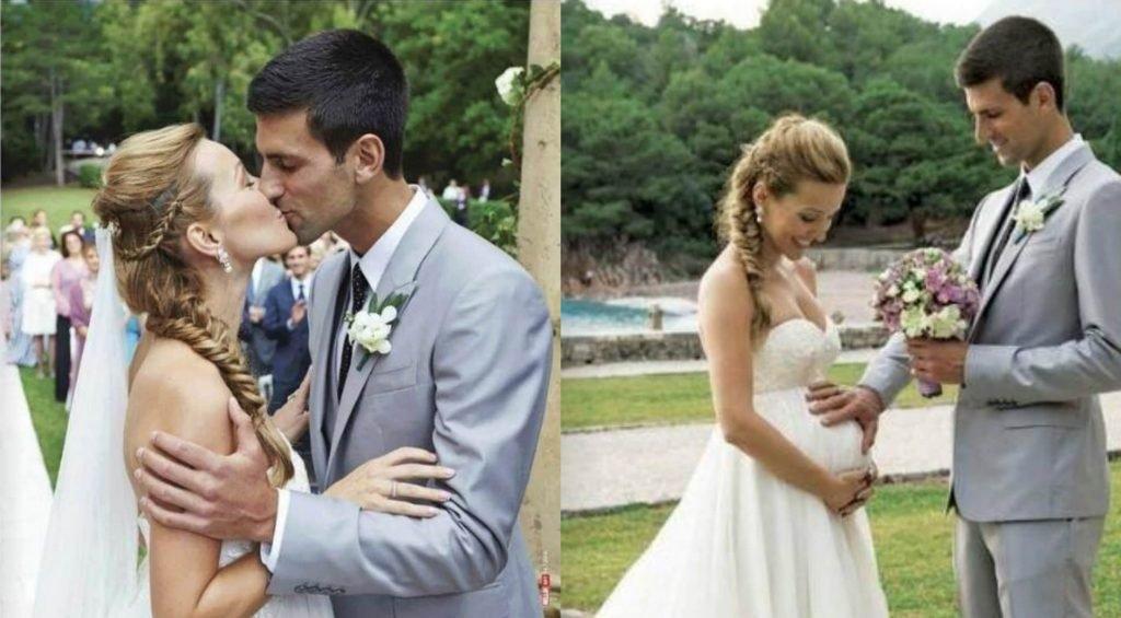 How Novak Djokovic S Wife Jelena Djokovic Influences His Career Essentiallysports
