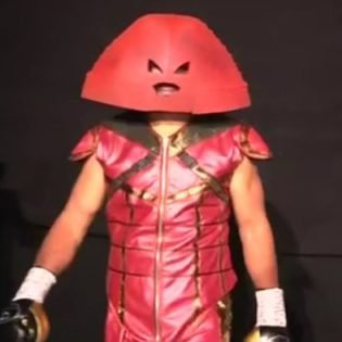 WATCH: British Boxer Walks Out With the Most Ridiculous Outfit for His Big Fight