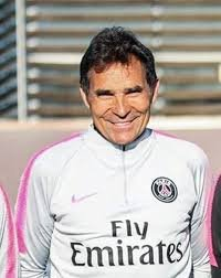 Jose Soares- A part of PSG association