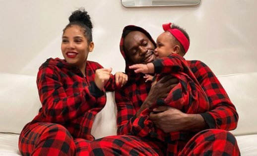 Usain Bolt Reveals an Interesting Name Choice for His Fourth Child