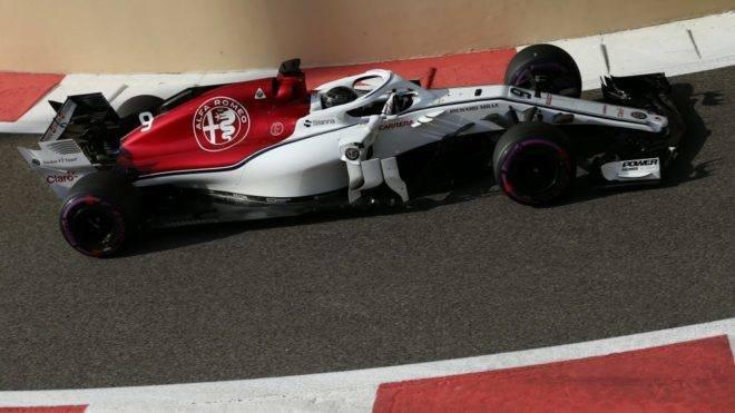 F1 2020 setups
