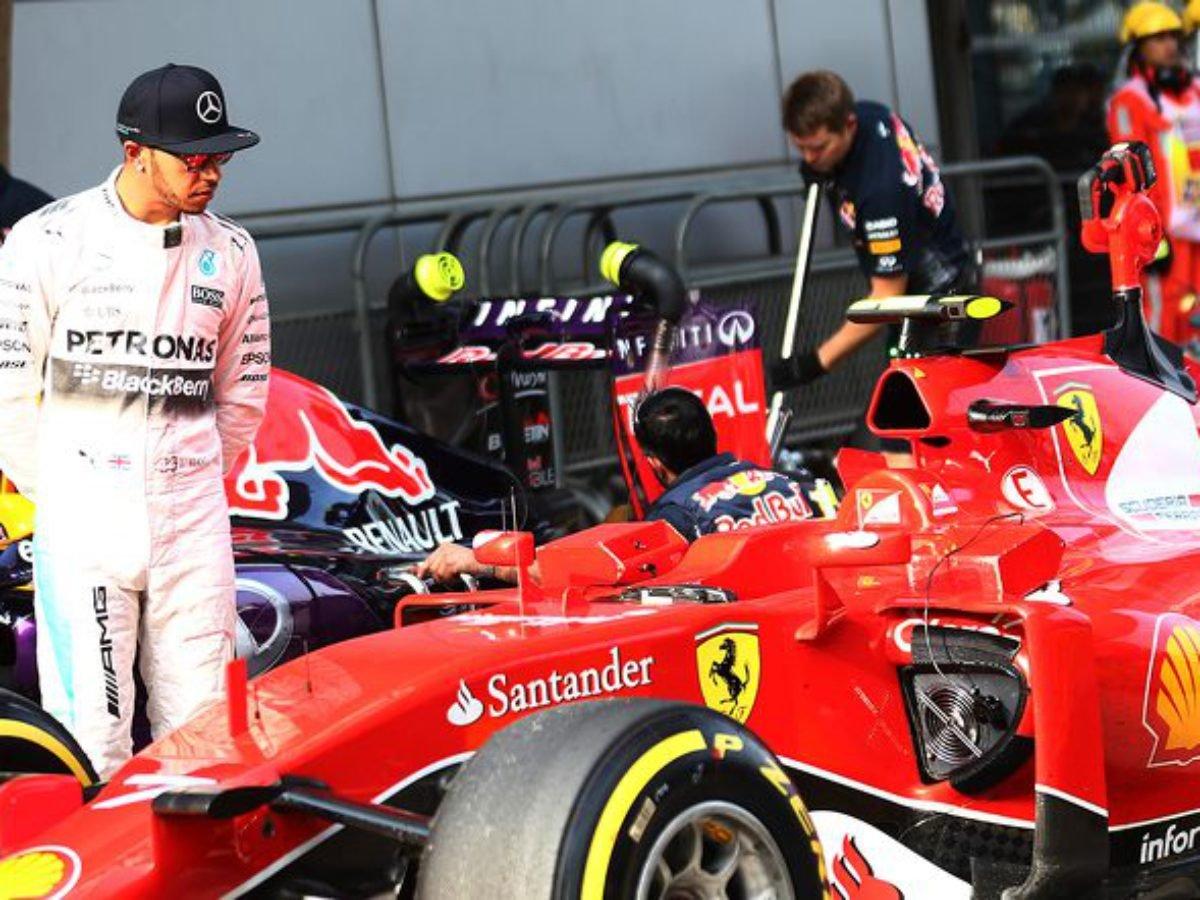 Ferrari Will Sign Lewis Hamilton In 2020 Claims Top Gear Presenter Essentiallysports