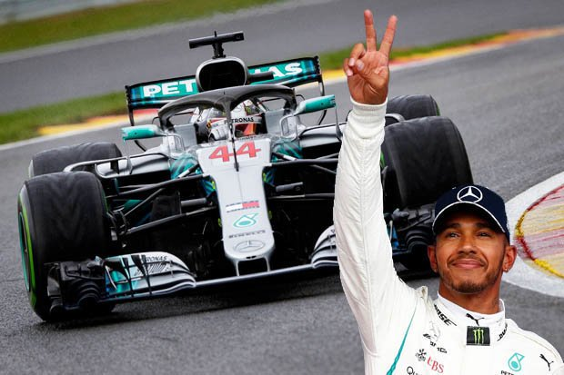 Lewis Hamilton Has Rather Interesting To Offer F1 What Is His Suggestion