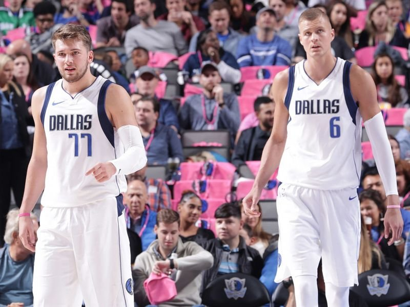 Mavericks Vs Clippers Injury Updates Team News Match