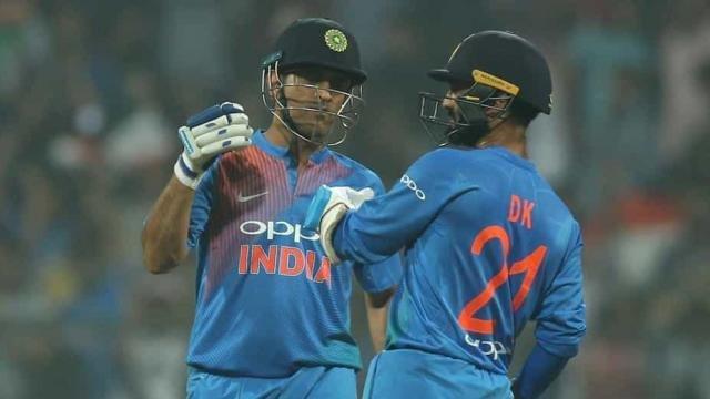 India`s 15-member squad for Australia series - Complete List
