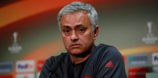 "Mourinho admits some Manchester United players are not ""good enough"""