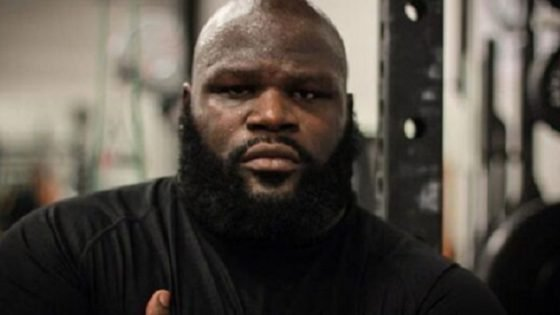 Mark Henry Adds Another Feather to His Hat With a New Role on AEW Rampage