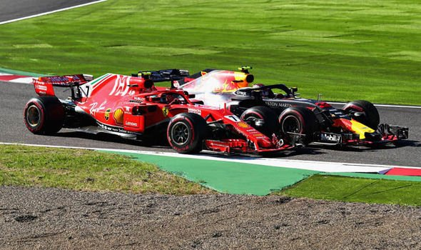Vettel will discuss clash with Verstappen privately