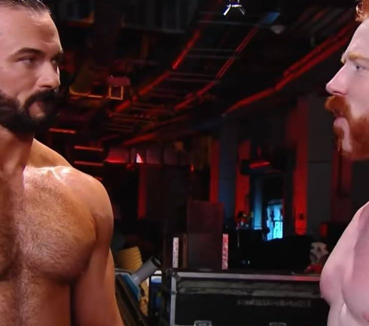 36+ Drew Mcintyre Sheamus Tag Team Pictures