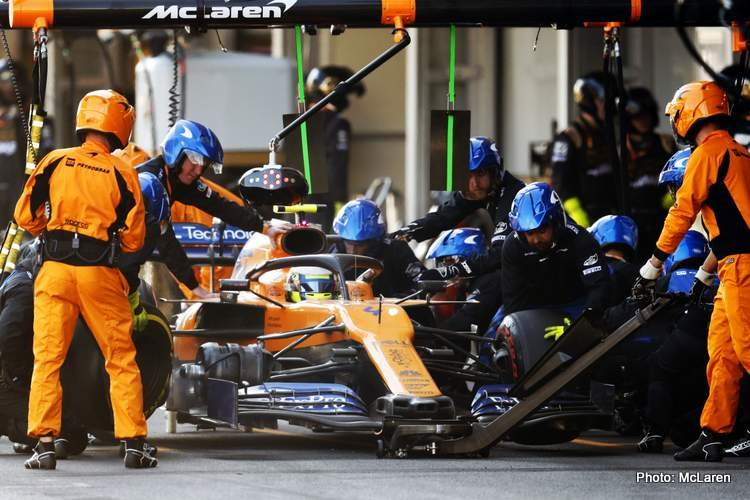 2019 Spanish Grand Prix
