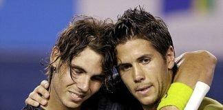 2009 Australian Open, the Spanish Semi-final