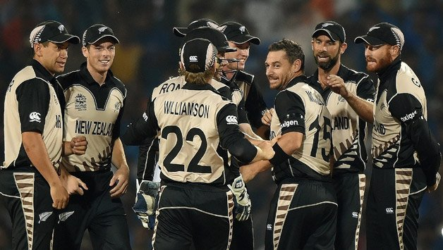 Icc T20 World Cup 2020 New Zealand Schedule Essentially
