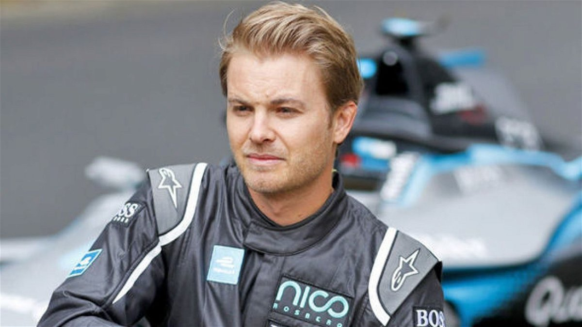 Rosberg: Simracers will have an advantage