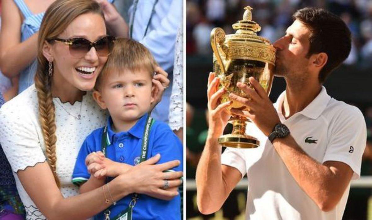 Who Are Novak Djokovic S Kids Essentiallysports