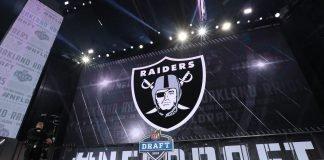 Oakland Raiders in NFL draft