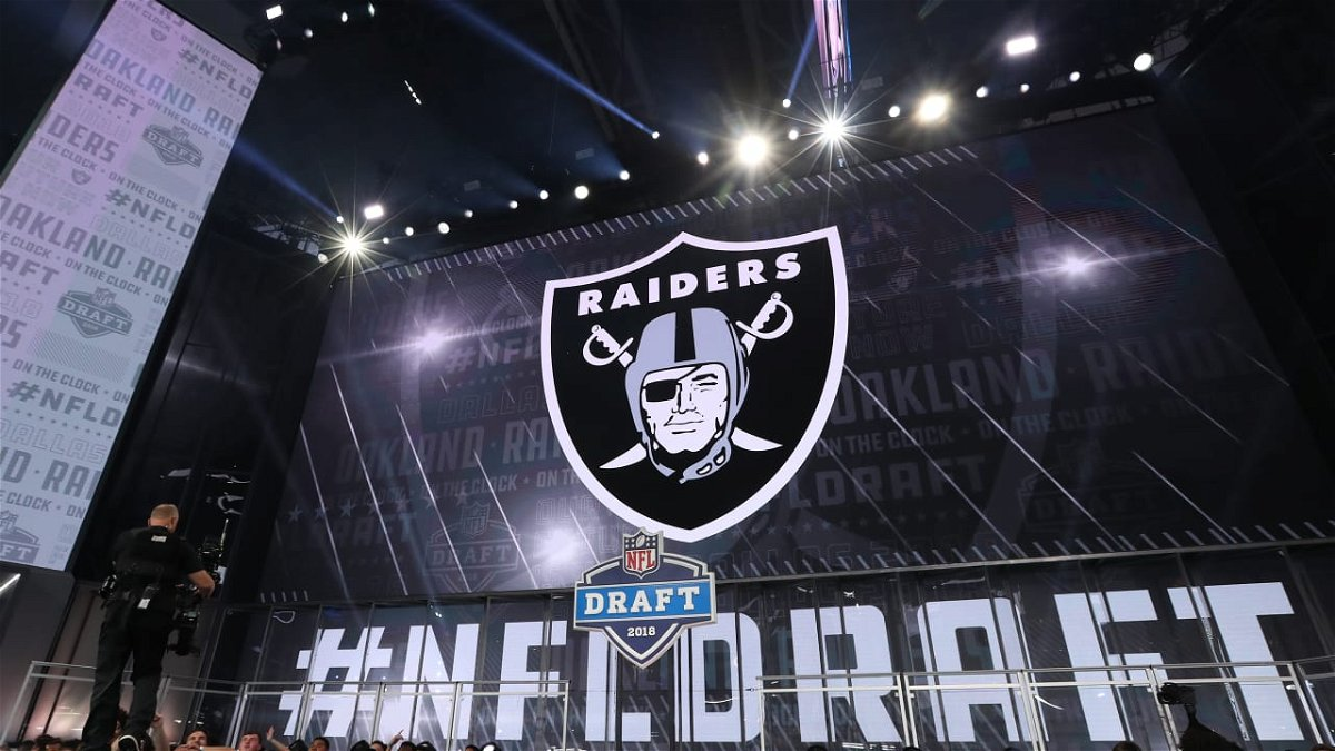 Oakland Raiders in NFL draft