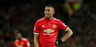 Jose Mourinho wants Anthony Martial to stay