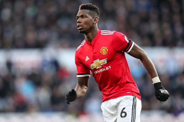 "Pogba says his side is ready for the ""big one"" versus Arsenal"