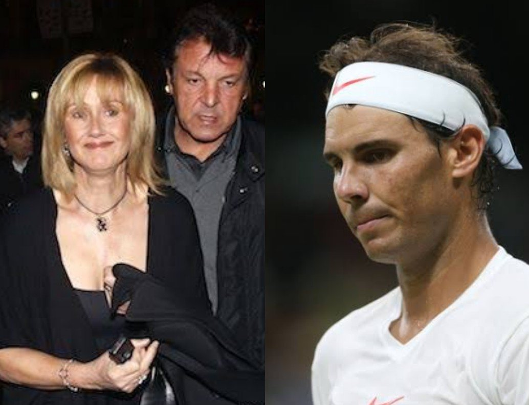 Rafael Nadal S Parents Divorce Did It Affect Rafa S Performance Essentiallysports