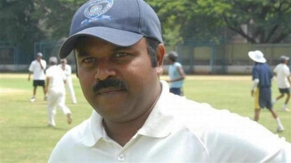 Pravin Amre Applies for the Position of India Batting Coach ...
