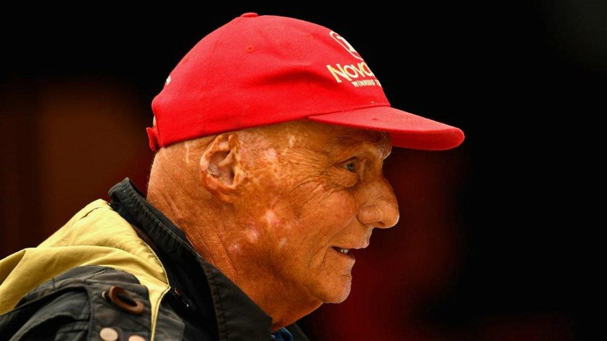 migliori offerte su sito web professionale comprare a buon mercato Niki Lauda: A Tribute to the F1 Legend who Moved from Death Bed to ...