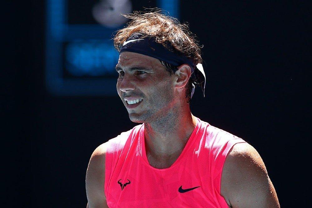Rafael Nadal Defines His Perfect Tennis Player Essentiallysports