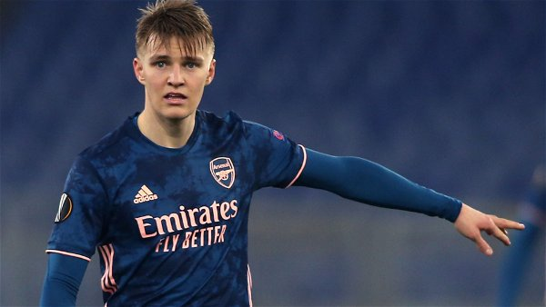 Martin Odegaard to Be Involved in Carlo Ancelotti's Clinical Attack in Real Madrid - EssentiallySports