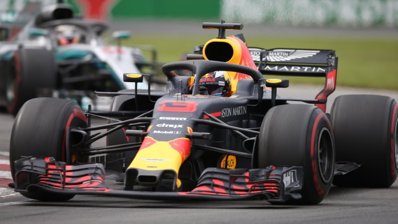 Formula 1 Chinese Grand Prix preview