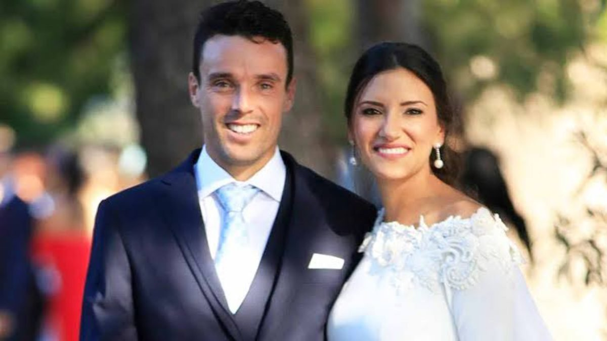 Who Is Roberto Bautista Agut S Wife Ana Bodi Tortosa Essentiallysports
